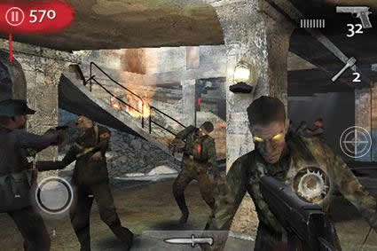 Call of Duty: Zombies Mobile