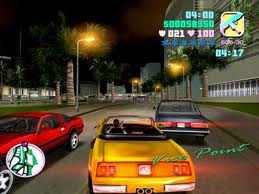 GTA: Vice City Multiplayer 0.3zr2