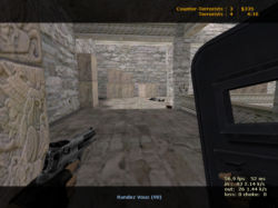 Steam Counter Strike 1.6